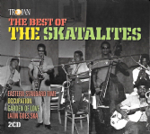 Skatalites - The Best Of (Trojan) 2xCD